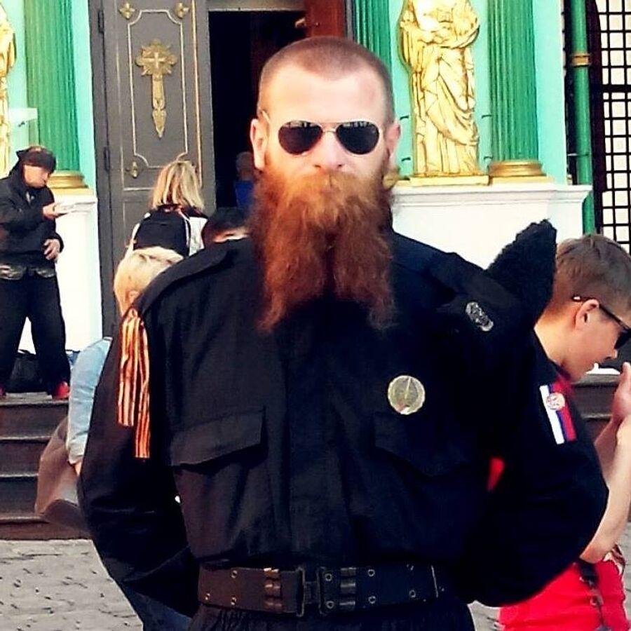 Александр Синджелич