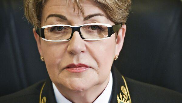 Элеонора Митрофанова – посол по особым поручениям, Чрезвычайный и Полномочный посол