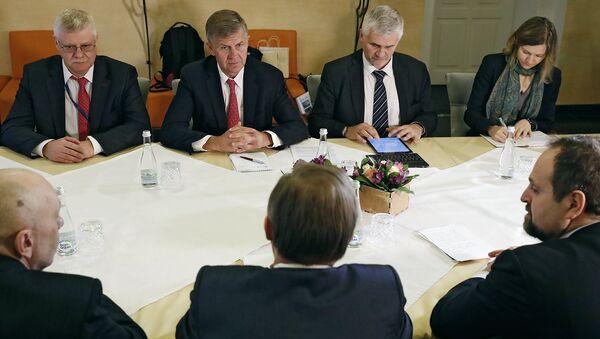 Донской пригласил коллег из ООН принять участие в мероприятиях Года экологии