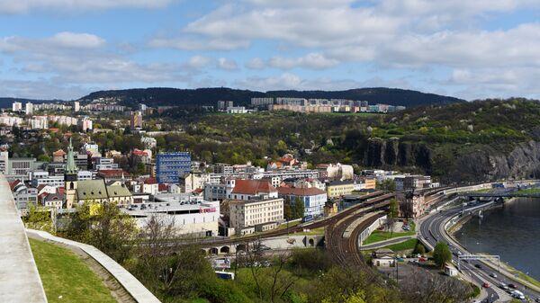 Чехия. Архивное фото