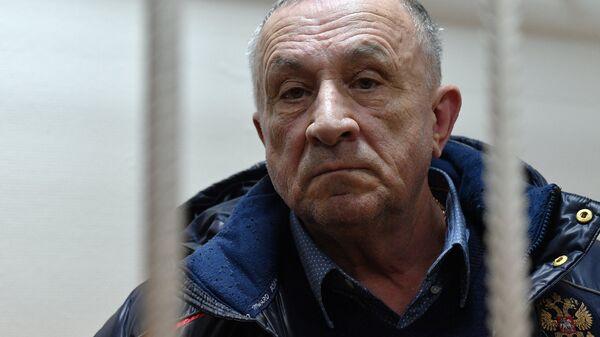 Бывший глава Удмуртии Александр Соловьев. Архивное фото