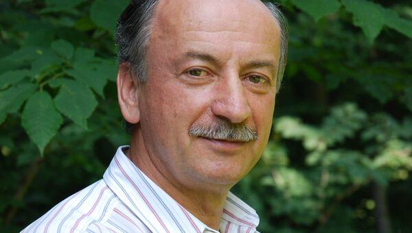 Академик Юрий Балега из Специальной астрофизической обсерватории РАН в Нижнем Архызе