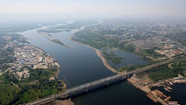 В Красноярске создадут министерство экологии