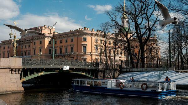 ВРосгвардии удивились реакции Русского музея напресечение кражи скульптур