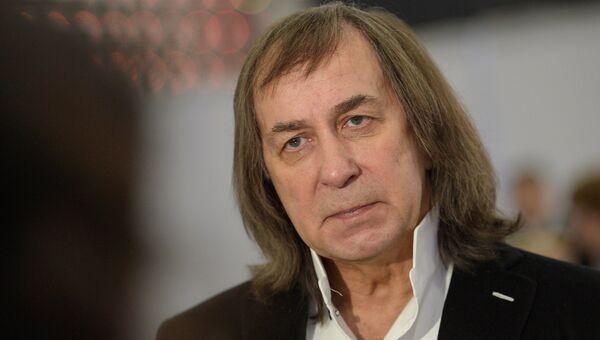 Актер и каскадер Александр Иншаков. Архивное фото