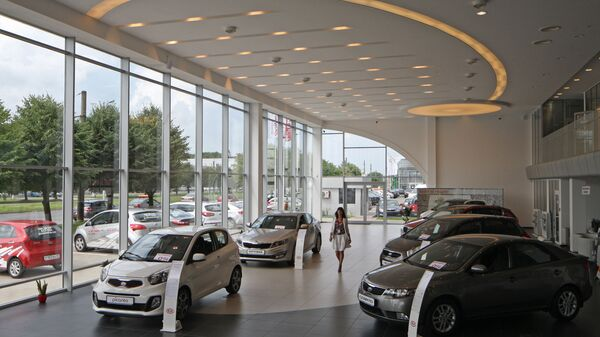 ВТБ увеличил в январе-июле выдачу автокредитов с господдержкой в 1,5 раза