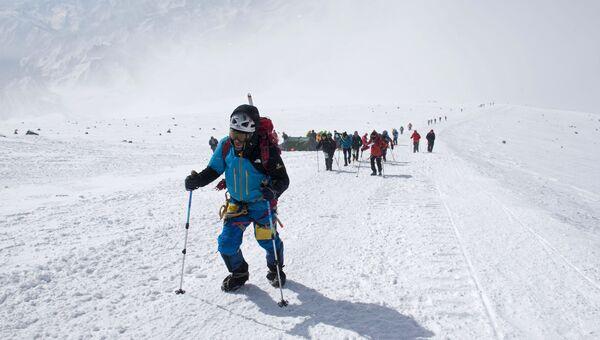 IX Международный Фестиваль экстремальных видов спорта Red Fox Elbrus Race