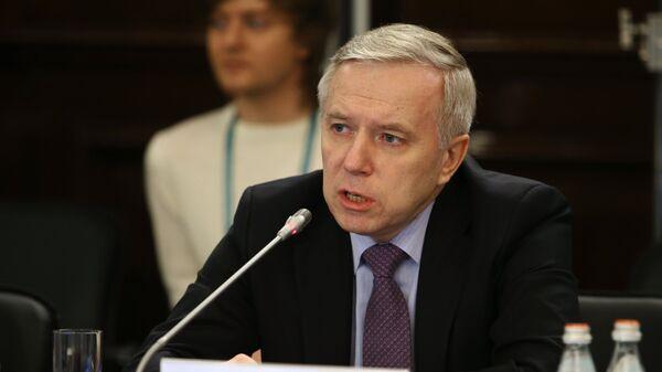 Юрий Шувалов. Архивное фото