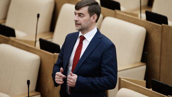 Железняк прокомментировал отказ НАТО от конференции в Москве