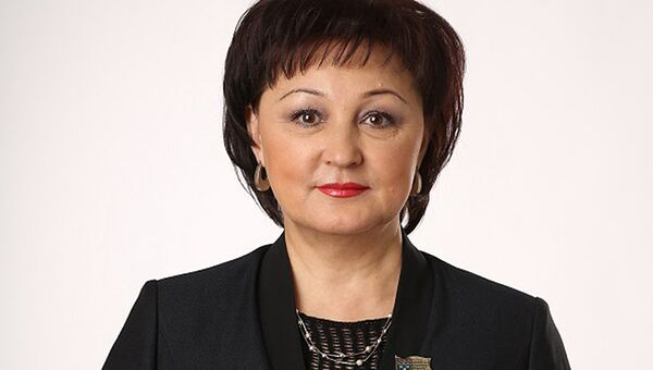 Ирина Клементьева. Архивное фото
