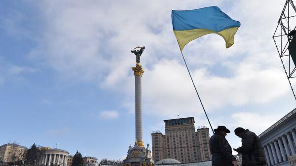 Украинский вице-премьер пригрозил новым майданом