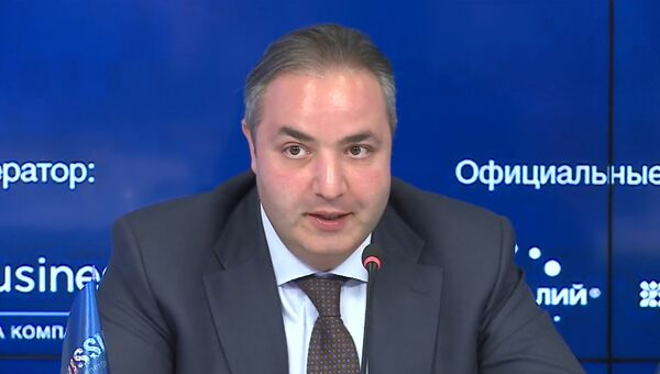 Каламанов: РФ подготовила заявку на проведение ЭКСПО-2020 с учетом накопленного опыта участия в ЭКСПО