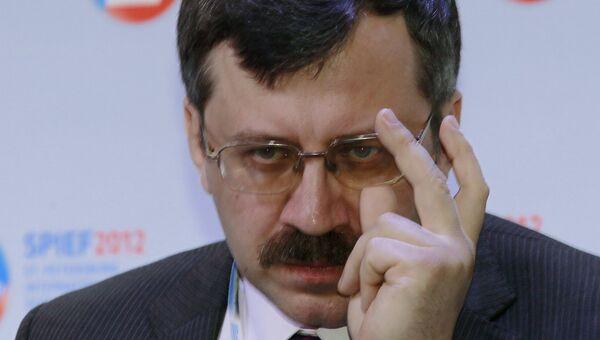 Андрей Цариковский. Архивное фото