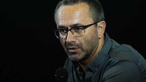 Бывшая жена режиссера Звягинцева рассказала о его состоянии