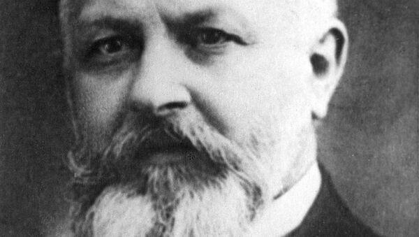Михаил Степанович Ольминский