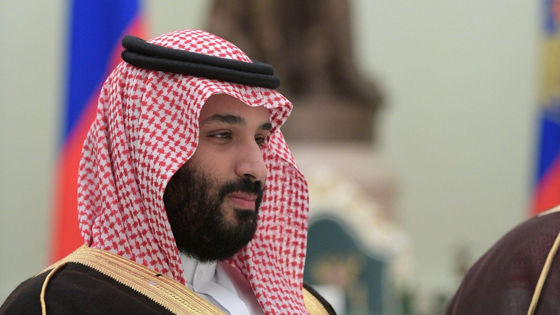 министр обороны саудовской аравии