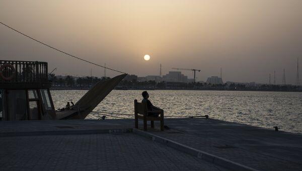 Страны мира. Катар. Архивное фото