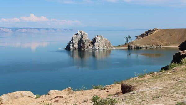 Остров Ольхон. Архивное фото