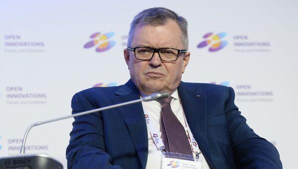 Владислав Панченко. Архивное фото