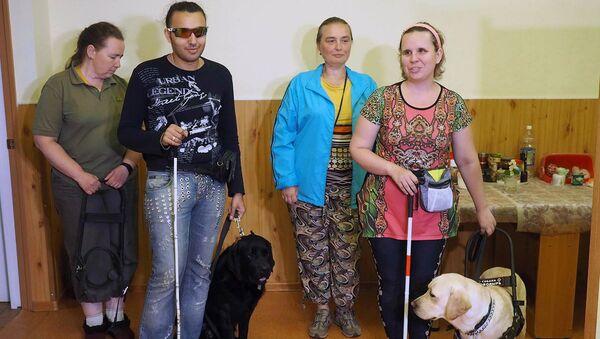 Учебно-кинологический центр Собаки-помощники