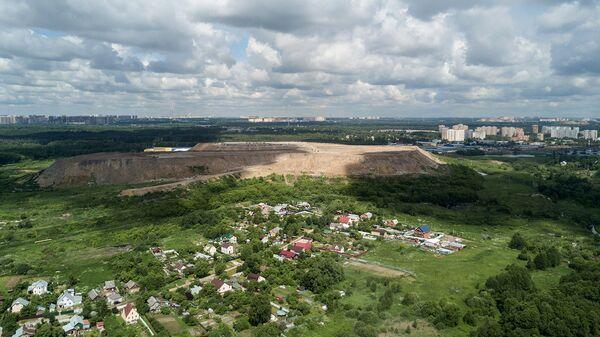 Новую станцию мониторинга воздуха откроют в Балашихе в августе