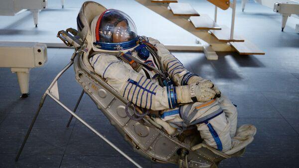 Центр подготовки космонавтов имени Ю. А. Гагарина