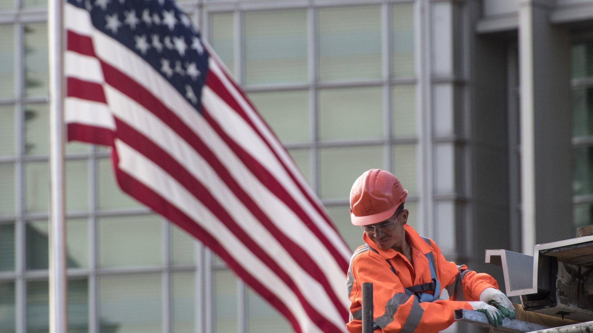 США столкнутся с проблемами в работе дипмиссий в России, заявил эксперт