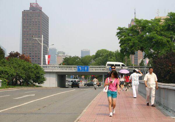 Живые микробы помогут Олимпиаде в Пекине быть экологически чистой