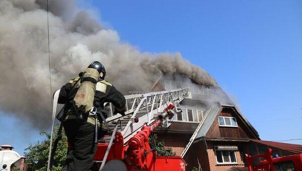 Пушение пожаров в домах престарелых домашняя реабилитация после перелома шейки бедра