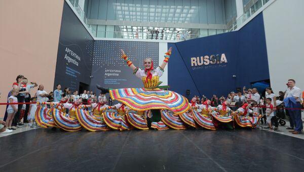 На ЭКСПО-2017 в Астане пройдет Национальный день России 8 сентября