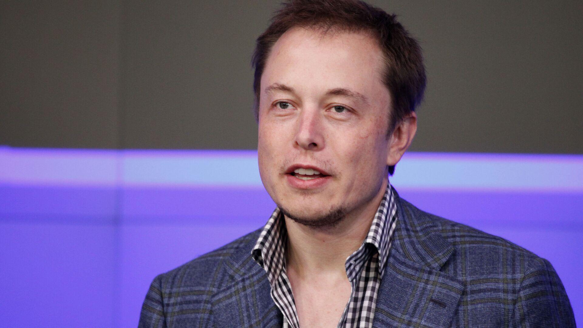 Илон Маск потерял пять миллиардов долларов из-за новостей о ДТП
