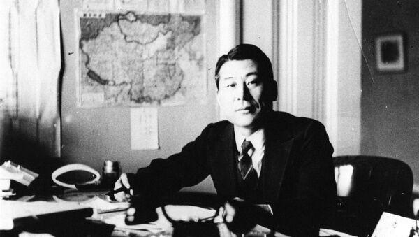Тиуеэ Сугихира, японский Шиндлер
