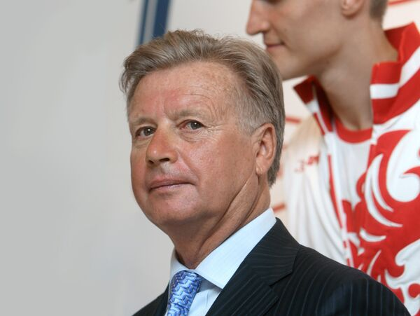 Леонид Тягачев