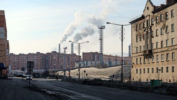 Сергей Донской назвал 15 самых грязных городов в России