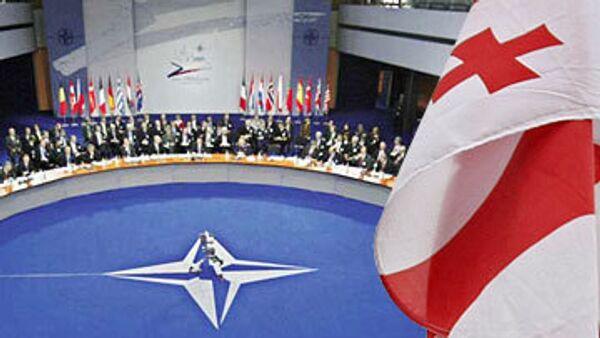 НАТО, Грузия