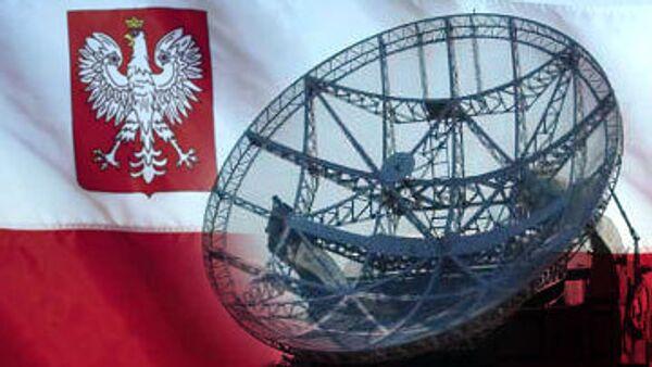 Польша, ПРО