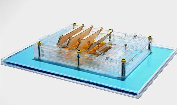 Устройство, преобразующее энергию пара в электрический ток