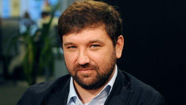 Путешественник, руководитель московского центра дополнительного образования Лаборатория путешествий Матвей Шпаро