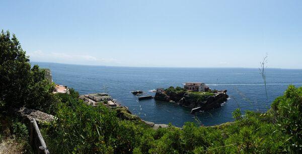 Острова Гайола