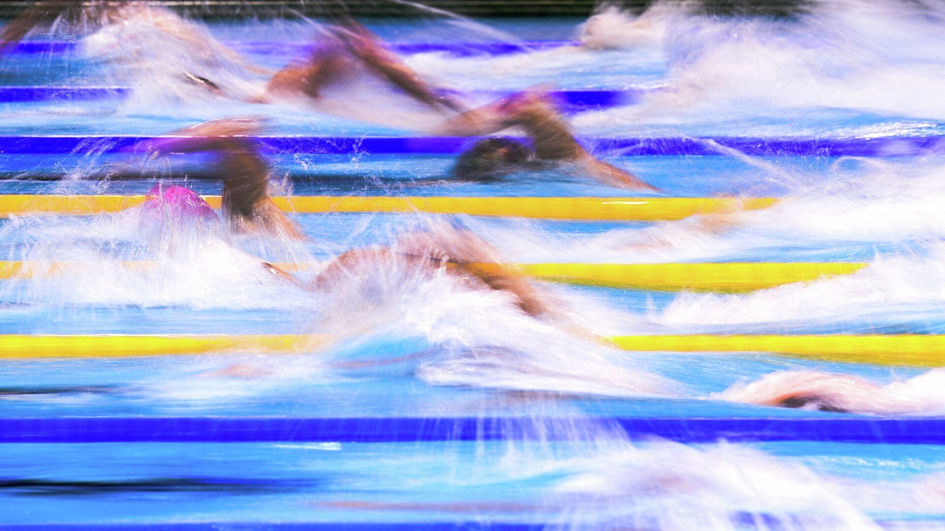 Чемпионат Европы по водным видам спорта - РИА Новости, 1920, 16.04.2021