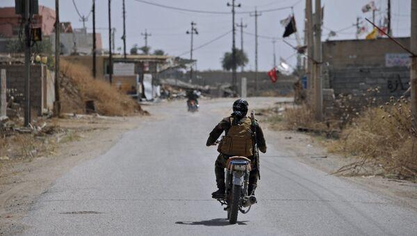 Деревня Башиир в иракской провинции Киркук. Архивное фото