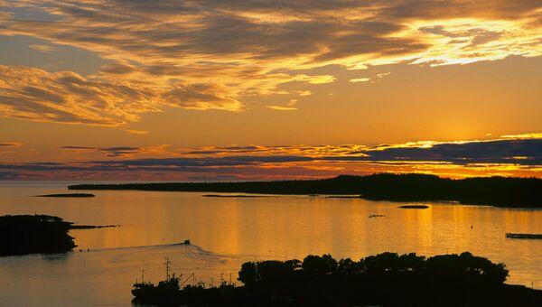 На Соловецких островах создадут одноименный природный заказник