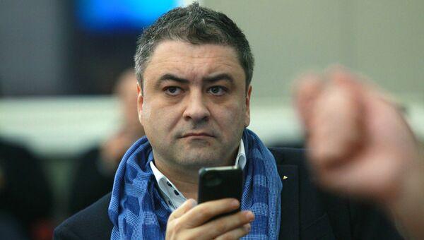 Андрей Богданов. Архивное фото