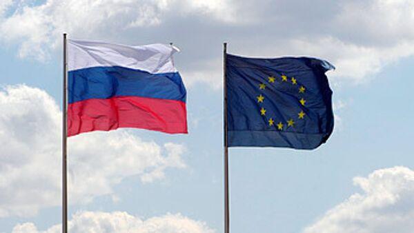 Сроки переговоров по соглашению о партнерстве РФ и ЕС не оговариваются