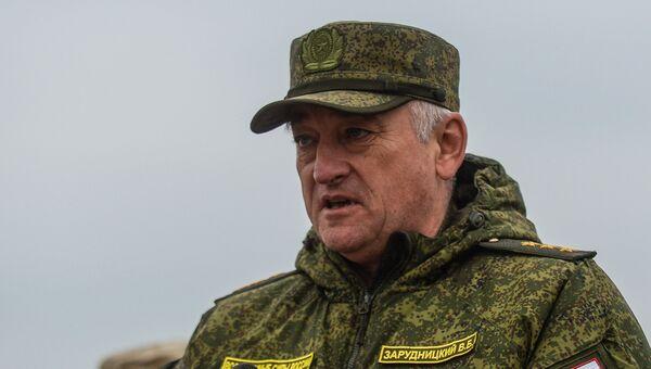 Владимир Зарудницкий. Архивное фото