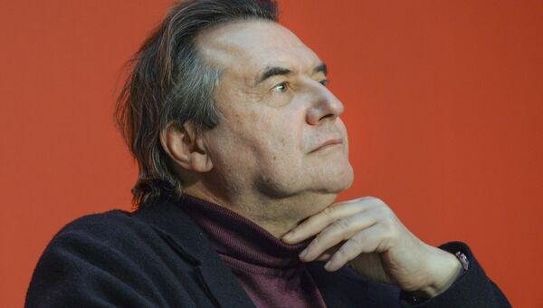 Алексей Учитель. Архивное фото
