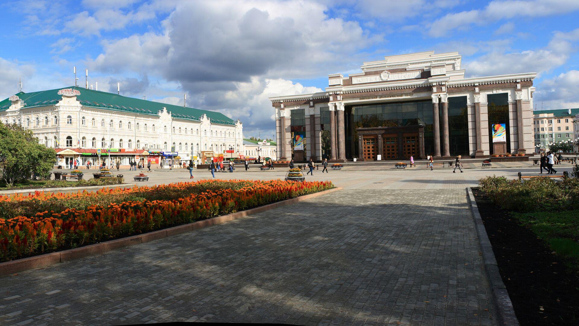 Власти планируют придать форуму InnoMed в Пензе международный статус