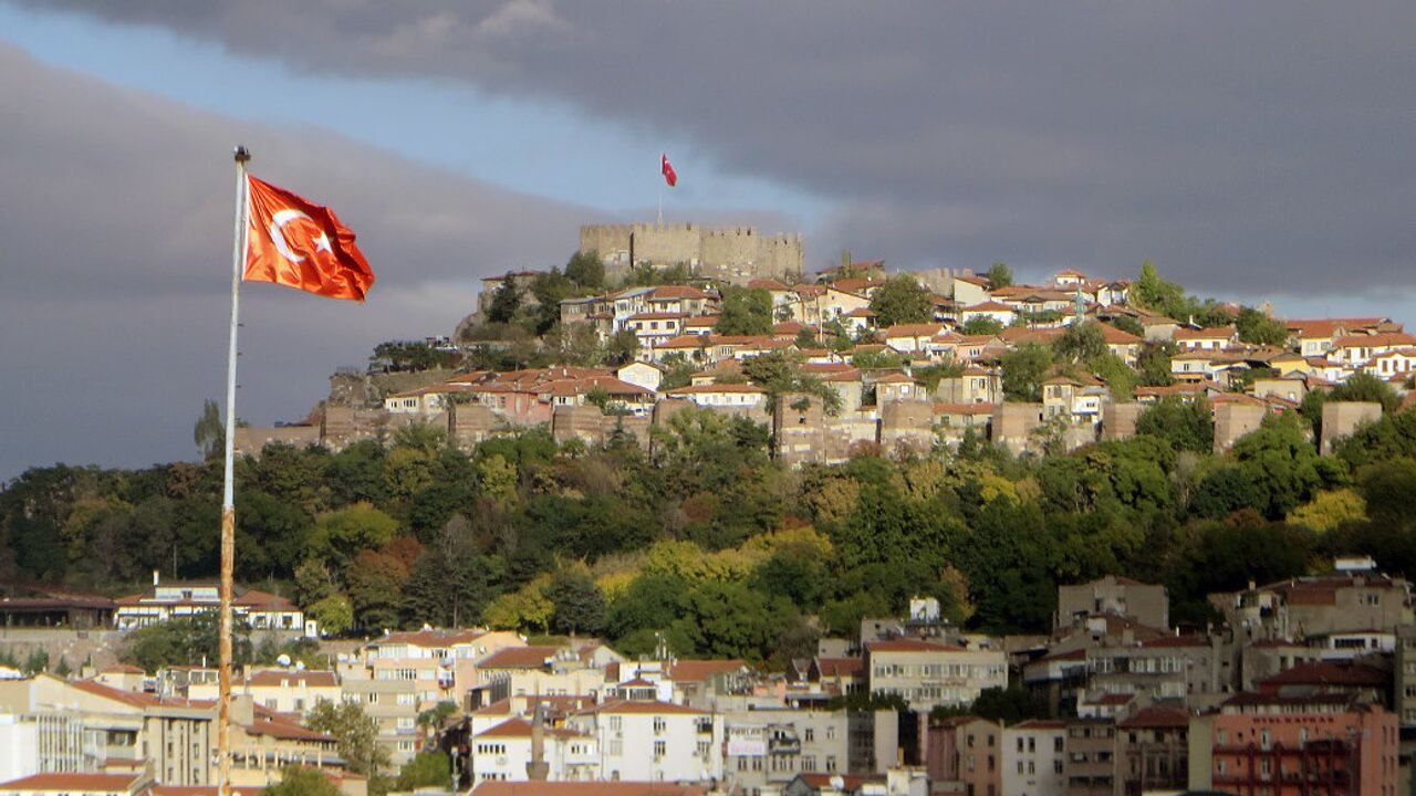 В Турции заявили, что Крым принадлежит татарам-тюркам
