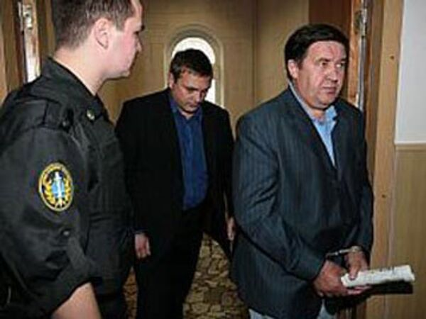 Александр Бульбов