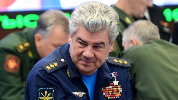 Виктор Бондарев. Архивное фото